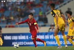 Thái Lan vs Việt Nam đụng độ: Đừng bắt Quang Hải giống Chanathip!