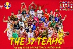 MyTV độc quyền FIBA World Cup ở Việt Nam