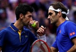 Bốc thăm US Open: Djokovic, Federer chung nhánh, Sharapova sớm đụng Serena Williams