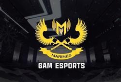 GAM Esports và hành trình tiến vào Playoffs VCS mùa Hè 2019