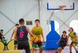 Tại sao U18 Việt Nam có Ji Soo, Sundberg tại FIBA U18 3x3 Asia Cup?