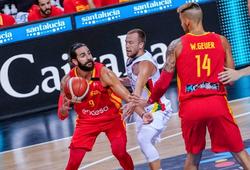 Tây Ban Nha hồi sinh mạnh mẽ sau thất bại trước đội tuyển Mỹ