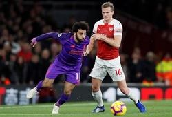 """Liverpool vs Arsenal là cặp đấu """"mắn"""" bàn thắng nhất lịch sử Ngoại hạng Anh"""