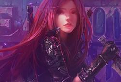 LMHT: Những pha ám sát kinh hoàng của Katarina - Phần 1