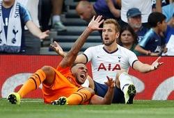 Công nghệ VAR lại gây tranh cãi khi từ chối phạt đền cho Man City và Tottenham
