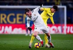 Lịch thi đấu La Liga vòng 3: Tầu ngầm vàng nghênh chiến Real Madrid