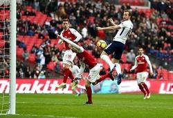 Lịch thi đấu Ngoại hạng Anh vòng 4: Nóng rực derby Arsenal vs Tottenham