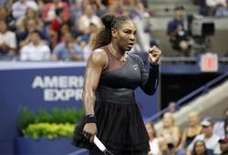 Nhận định giải quần vợt US Open: Tâm điểm là nhà Williams và Barty