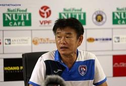 """Điều gì khiến Quảng Ninh từ đua vô địch phải chạy trốn """"tử thần"""" V.League 2019?"""
