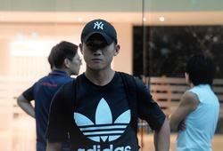 Video bóng đá: Hà Minh Tuấn nói gì khi được trở lại ĐT Việt Nam?