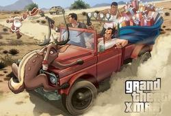 GTA 5: Những pha tai nạn đầy bí ẩn - Phần 1