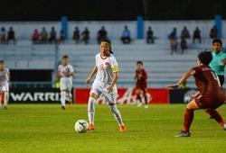 Huỳnh Như lý giải màn cởi áo ăn mừng bàn thắng vào lưới Thái Lan