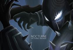 LMHT: Những pha tắt đèn của Nocturne khiến bạn buông chuột - Phần 3