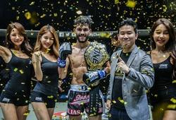 ONE: Immortal Triumph - Sự kiện võ thuật hoành tráng nhất từng tổ chức tại Việt Nam