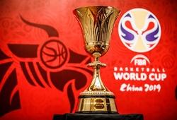 FIBA World Cup 2019 hé lộ kịch bản Lễ Khai mạc