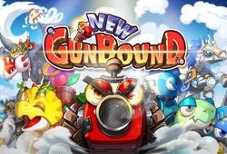 Gunbound trở lại với game thủ Việt, được phát hành bởi VTC