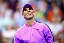Kết quả US Open 2019: Nadal số hưởng, Halep bất ngờ dừng bước