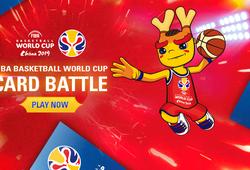 MyTV bắt đầu chiến dịch FIBA World Cup 2019 với 4 trận đấu mở màn