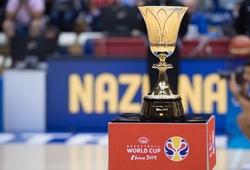 Lịch thi đấu FIBA World Cup 2019 ngày 31/8: Chờ Trận Khai mạc hoành tráng