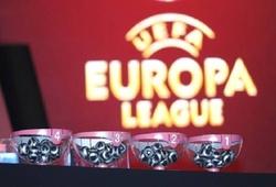 Xem trực tiếp bốc thăm chia bảng Europa League ở đâu, kênh nào?