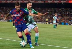Link xem trực tiếp Osasuna vs Barca (22h00, 31/8)