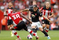 Link xem video bàn thắng Southampton vs MU (1-1): Quỷ đỏ nhạt nhòa