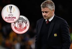 MU có nguy cơ kiệt sức vì di chuyển ở Europa League