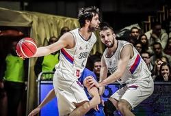 Nhận định bóng rổ FIBA World Cup 2019: Angola vs Serbia