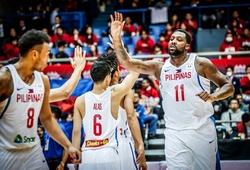 Nhận định bóng rổ FIBA World Cup 2019: Philippines vs Italia