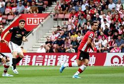 Kết quả Southampton vs MU (1-1): MU hòa nhạt nhòa dù chơi hơn người