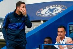 HLV Lampard thừa nhận lý do khiến Chelsea mất 2 điểm vào cuối trận