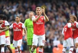 Monreal rời Arsenal gây ra vấn đề lớn ở vị trí hậu vệ trái