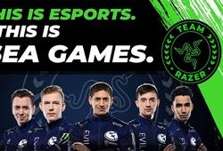 5 đội tuyển Dota 2 tham dự SEA Games 2019 luyện tập cùng Evil Geniuses