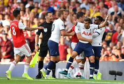 CĐV Arsenal chỉ ra sai lầm tai hại của Unai Emery trước Tottenham