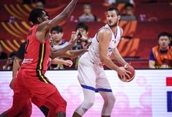 Kết quả FIBA World Cup 2019 ngày 2/9: Italia cùng Serbia thắng lớn