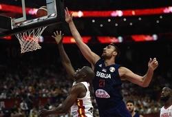 Lịch thi đấu FIBA World Cup 2019 ngày 2/9: Vé đi tiếp có chủ