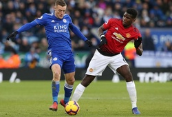 Lịch thi đấu Ngoại hạng Anh vòng 5: Leicester hù dọa MU