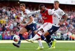 Link xem video bàn thắng Arsenal vs Tottenham (2-2): Rượt đuổi hấp dẫn
