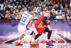 Marc Gasol lên tiếng đúng lúc, Tây Ban Nha vượt lên dẫn đầu bảng C