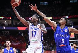 """Nhận định bóng rổ FIBA World Cup 2019 ngày 2/9: Philippines """"về nước"""" sớm?"""