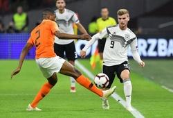 Kết quả Đức vs Hà Lan (2-4): Trả nợ hoàn hảo