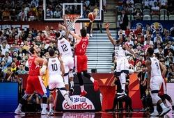 Kết quả FIBA World Cup ngày 3/9. Mỹ may mắn vượt cửa hẹp