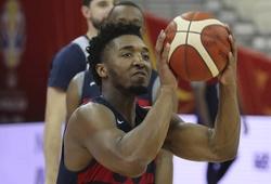 Lịch thi đấu FIBA World Cup 2019 ngày 3/9: ĐT Mỹ giành vé sớm?