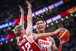 Lịch thi đấu FIBA World Cup 2019 ngày 4/9: Tâm điểm Trung Quốc