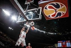 Nhận định FIBA World Cup 2019 ngày 3/9: ĐT Mỹ gặp thách thức lớn