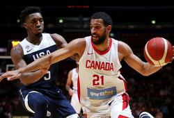 Với tuyển thủ này, tuần trăng mật cũng phải gác lại chờ FIBA World Cup
