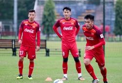 Đội hình dự kiến U22 Trung Quốc vs U22 Việt Nam: Đức Chinh lĩnh xướng hàng công