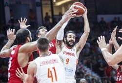 Ném 3 điểm tệ hại, Tây Ban Nha vẫn giành chiến thắng Iran