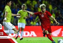 PES 2019 | Thái Lan vs Việt Nam: Công Phượng khiến người Thái tiếp tục ôm hận trên sân nhà