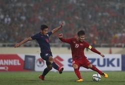 Tỷ lệ kèo trận Thái Lan vs Việt Nam (VL World Cup 2022): Chủ nhà lợi thế mong manh